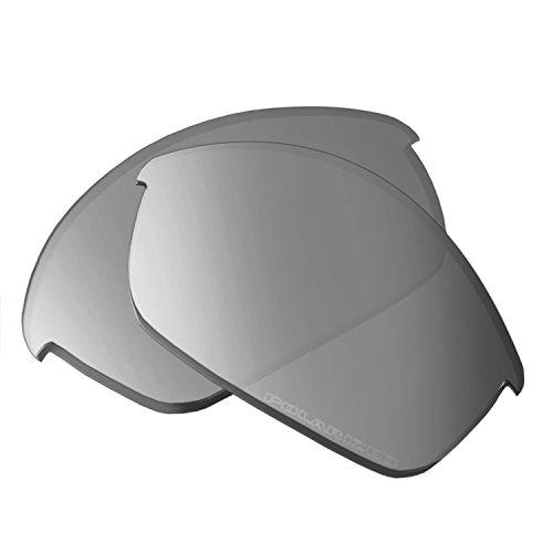 Oakley AOO9144LS Gafas de lectura, Grey Polarized, Einheitsgröße para Hombre