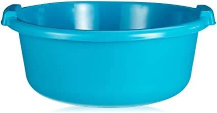PLASTICOS HELGUEFER - Barreño 40 litros