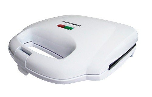 Sandwichera B+D Mod. SM1000W