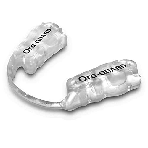 R & B Dental Solution I Ora-Guard – Schmerztherapie-Schiene I Zahnschiene inkl. Aufbewahrungs-Box & Anpassungsanleitung I Individuelle Anpassung in 90 Sekunden