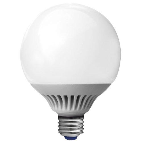 Müller-Licht LED Birne E27 Globe 9W Ersetzt:45W 270° 550lm 95x130mm ø25.000h - 24483
