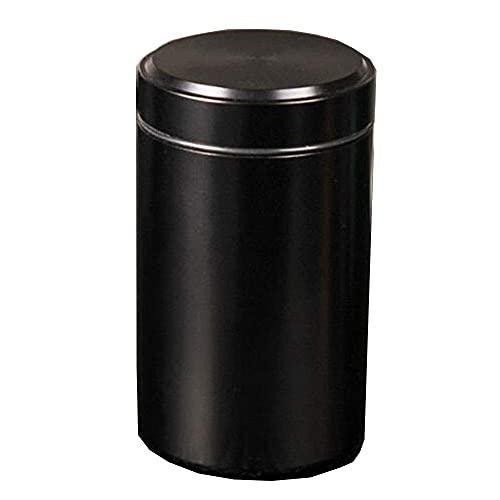 AoFeiKeDM Mini aluminio cigarrillo caso titular 20 cajas de cigarrillos para hombres y mujeres impermeable y a prueba de humedad