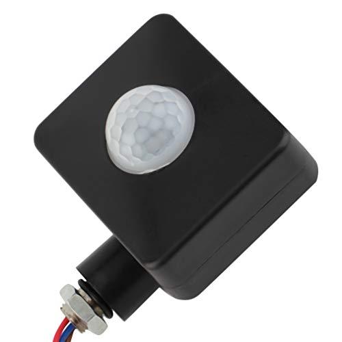 yiteng 人感 センサー 光りセンサー セキュリティ キッチン台所やお手洗い便所トイレや廊下や玄関等にお勧め