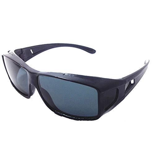 Fliyeong 1 par de gafas de sol resistentes al viento para bicicleta, ciclismo, equitación, seguridad, deportivas, gafas de sol para pesca al aire libre, conducción, correr, uso creativo y útil