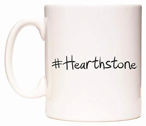WeDoMugs #Hearthstone Becher