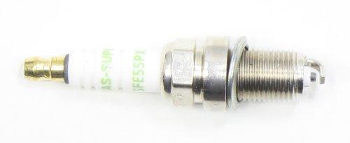 Zündkerze für A 140 (168) A 140 (168) 1.4 60kW 1997-10 - bd M 166.940 LPG AUTOGAS