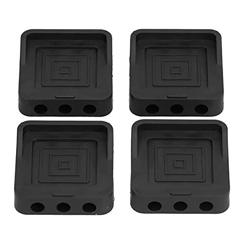 Cuscinetti di Protezione per mobili, Cuscinetti per Piedini per mobili 4 Pezzi per Tavolo per Lavatrice