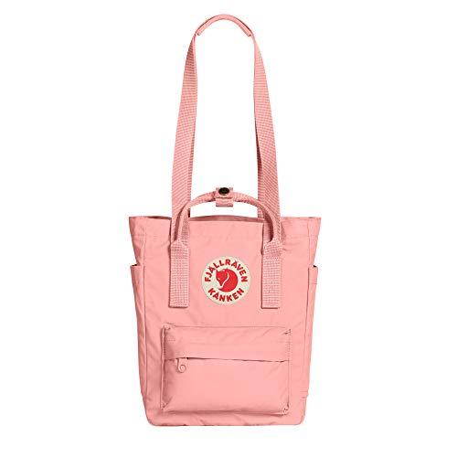 FJALLRAVEN Kånken Totepack Mini Equipaje de Mano, Adultos Unisex, Rosa (Pink)