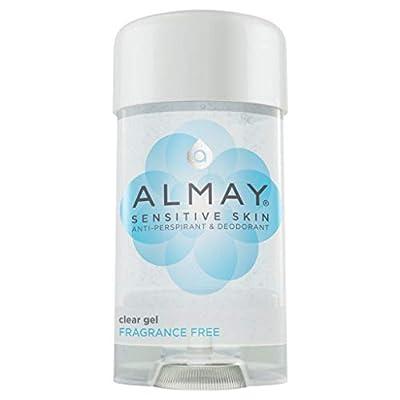 Almay Deodorants