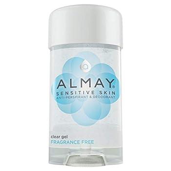 Best hypoallergenic deodorant Reviews