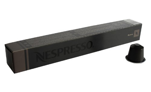 Nespresso Espresso Roma, 10 Kapseln