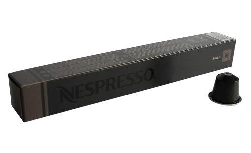 Nespresso Sortiment Roma (Espresso), 10 Kapseln