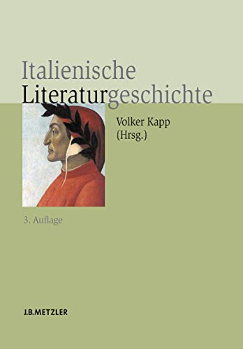 Italienische Literaturgeschichte
