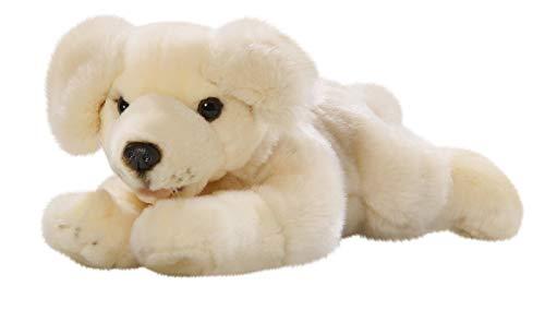 Carl Dick Peluche - Perro Golden Retriever bebé (Felpa, 29cm) [Juguete] 2696