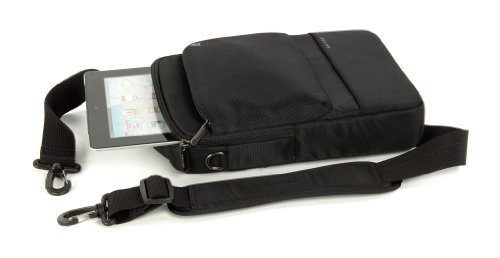 Tucano Dritta Vertical Borsa per iPad e Tablet