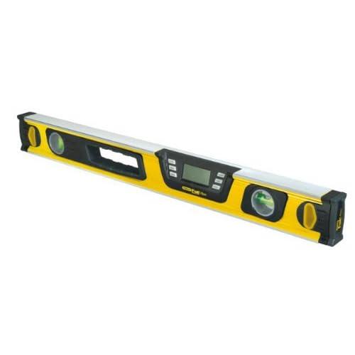 STANLEY 0-42-065 Nivel FatMax digital 60cm