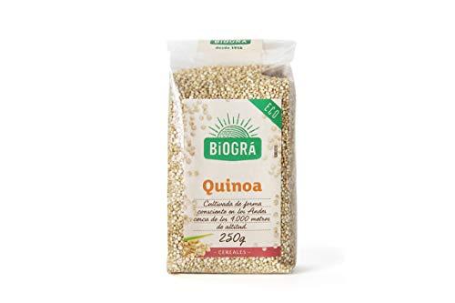 Biográ - Semillas de Quinoa (250 g)