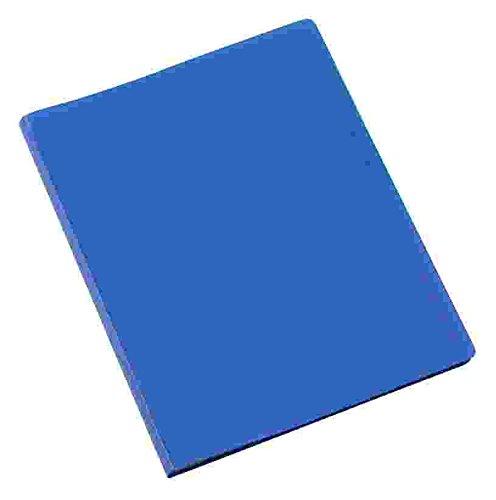 Viquel Reliure 120 Vues A4 en polypropylène Bleu