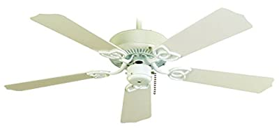 Royal Pacific 1016W-BP Sunset 5-Blade 42-Inch Ceiling Fan