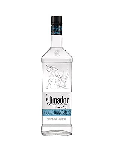 Tequila el Jimador Blanco 100% Agave