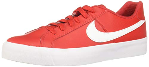 Nike NikeCourt Royale AC, Zapatillas de Tenis para Hombre, Rojo (University Red/White 600), 41 EU
