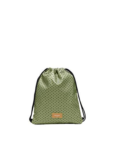 Chic-a-Boo Drawstring Bag Kids - Mochila impermeable con cuerdas, para niña, bolsa de gimnasio, bolsa para niños, ligera