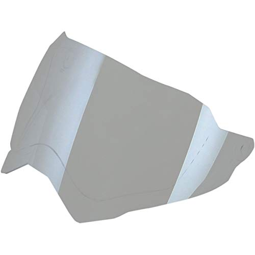 AFX FX-41 Scratch-Resistant Shield (Silver Mirror)