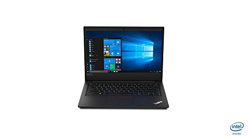 Lenovo ThinkPad E490 20N8001BUS 14' Notebook -...