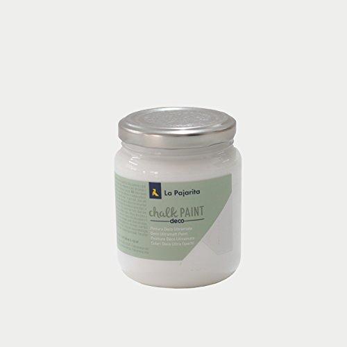 La Pajarita 102737 Pintura Blanco Nube 175 ml