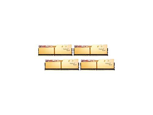 G.SKILL 32GB (4 x 8GB) Trident Z Ro…