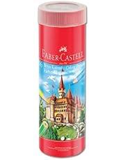 Faber-Castell 5173115060 Metal Tüpte Boya Kalemi, 36 Renk