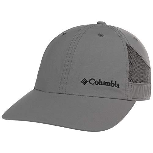 Scopri offerta per Columbia Tech Shade, Berretto, Unisex, Fibra sintetica, Colore: Grigio (City Grey), Taglia unica (regolabile), Art. 1539331