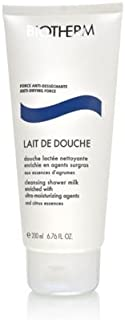 Biotherm Lait De Douche Cleansing Shower Milk, 200 mls