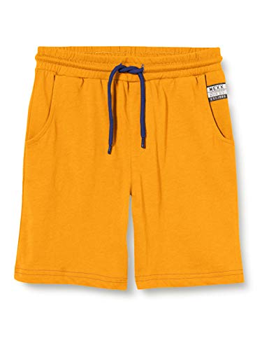 Mexx Boys Shorts, Flame Orange, 110-116