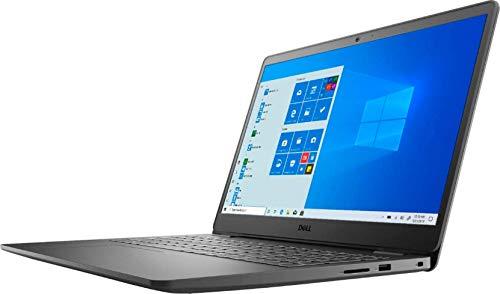 Dell Inspiron 15.6 FHD Touchscreen for Hands-on Control Display Laptop | AMD Ryzen 5 3450U | 12GB RAM | 256GBSSD+1TBHDD | Windows 10 Home | Black
