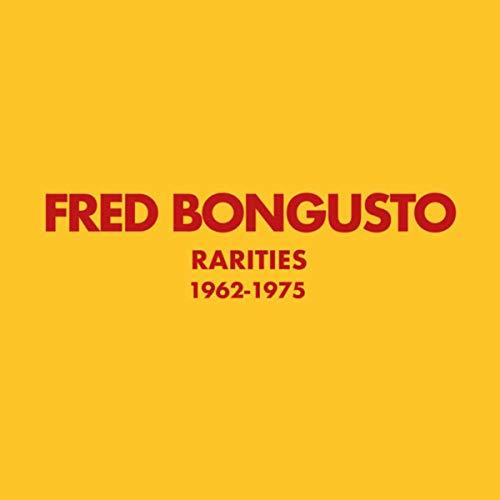 Rarities (1962-1975)