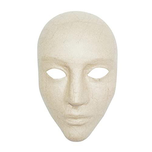 Decopatch - Máscara Decorativa (17 x 11 x 24 cm)