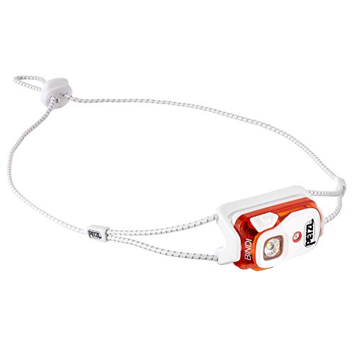PETZL, Bindi Ultra Light & Rechargeable...