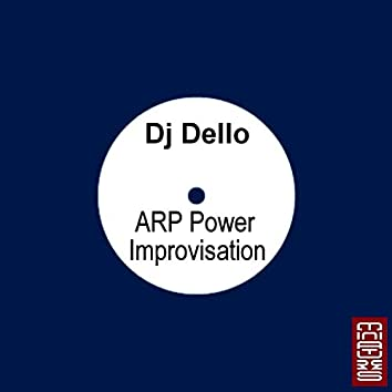ARP Power / Improvisation