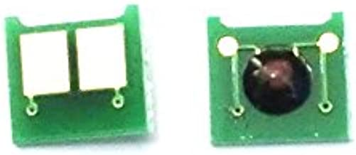 Hongway Compatible HP CF280X Toner Reset Chip Use for HP Laserjet Pro 400 M401d 400 MFP M425dw M425dn M401dn M401n Chip (Including 20pcs) a Pack