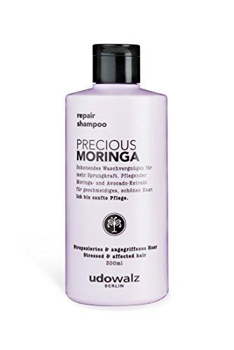Udo Walz Hairfood Repair Shampoo Precious Moringa