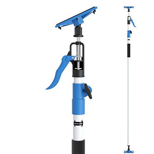 PROFISPANN® XXL Deckenstütze 169-350cm - Bis max 70kg - Made in Germany - MS-XXL2011 (2 Stück)