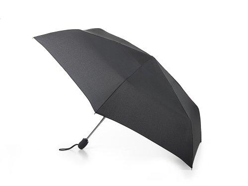 Fulton Unisex Regenschirm L710 Black, Gr. One size (Herstellergröße: One Size), Schwarz