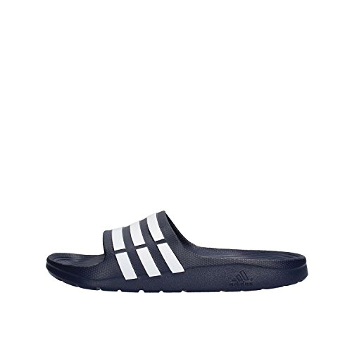 Chanclas Adidas Duramo Slide G15892 - Color - Marino, Talla - 51