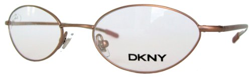 DKNY Donna Karan Herren/Damen Brille, Lesebrille & GRATIS Fall 6233 225