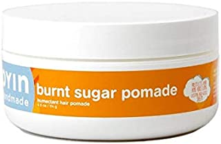 Oyin Handmade Burnt Sugar All-Veggie Pomade, 4 Ounce