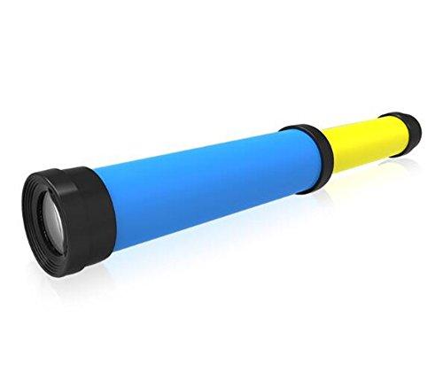 FERNROHR Exploration Von Wissenschaft Und Bildung Modell Optik-Teleskop Experiment Puzzle Spielzeug Technologie Macht KlAe Erfindungen