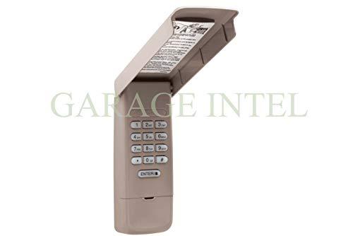 %6 OFF! Craftsman 139.3050 Compatible Keyless Entry Garage Door Opener Keypad Assurelink