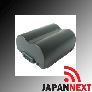 PANASONIC DMW-BMA7対応バッテリーDMC-FZ7-FZ8-FZ28-FZ30等【EDOGAWA】 保障付(JN-BAT)