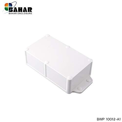Bahar Enclosure Junction Box Anschlussdose Wasserdichte Gehäuse IP68 Waterproof Kunststoffgehäuse Wasserdicht Plastikgehäuse Elektronik